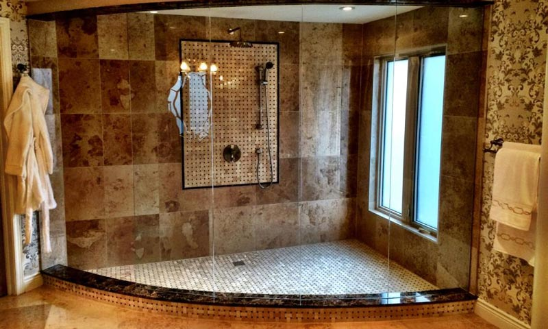 washroom tile installation barrie